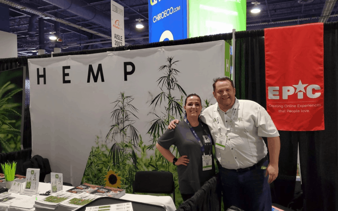 Trip Report: EpicShops at USA CBD Expo Las Vegas 2020